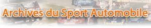 Logo archives sport auto